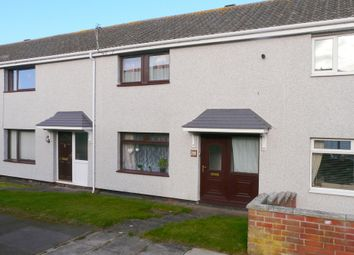 Thumbnail 3 bed terraced house for sale in Newfields, Berwick-Upon-Tweed