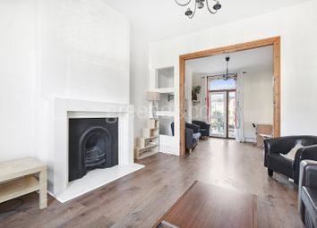 Thumbnail 3 bedroom terraced house to rent in Raleigh Road, Turnpike Lane, London