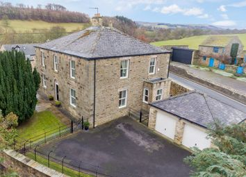 Thumbnail 4 bed detached house for sale in Horn Hall House, Stanhope