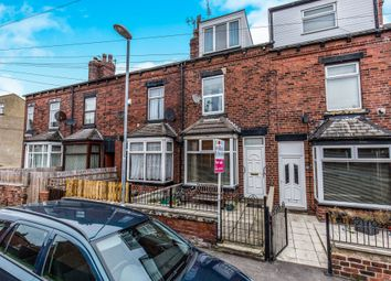 Thumbnail 4 bed terraced house for sale in Aston Street, Bramley, Leeds