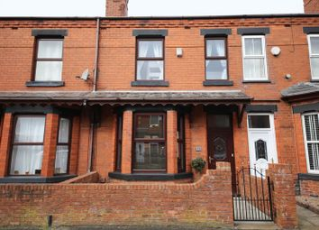 Thumbnail 3 bed terraced house for sale in Springfield Road, Springfield, Wigan