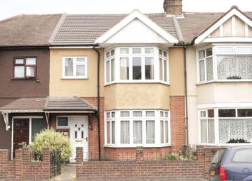Thumbnail 3 bed terraced house for sale in High Street South, London