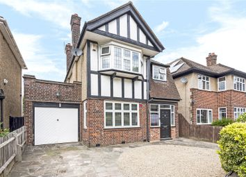 Thumbnail 3 bed detached house for sale in Headstone Lane, Harrow, Middlesex