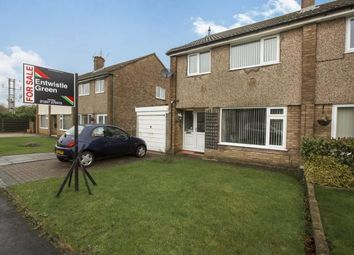Thumbnail 3 bed semi-detached house for sale in Countess Way, Euxton, Chorley, Lancashire