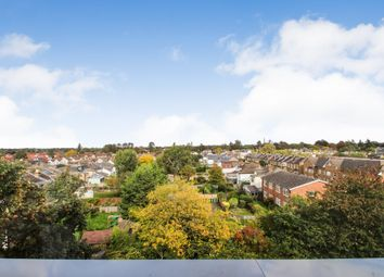 Thumbnail 2 bed flat for sale in Pemberton Road, East Molesey