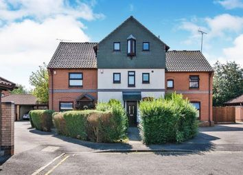 Thumbnail 3 bedroom terraced house for sale in Bruces Wharf Road, Grays