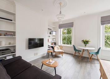 Thumbnail 1 bed flat for sale in Edith Grove, London