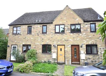 Thumbnail Terraced house for sale in Rissington Drive, Witney