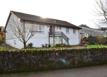 Thumbnail 3 bed bungalow for sale in Cromlech Grove, Sandbank, Argyll And Bute