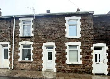 2 bed terraced house for sale in Excelsior Street, Waunlwyd, Ebbw Vale, Blaenau Gwent NP23