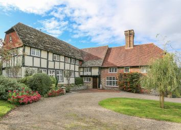 Thumbnail 7 bed detached house for sale in Ditchling Road, Offham, Lewes