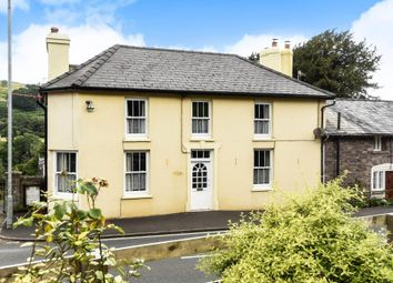 Thumbnail 3 bed detached house for sale in Church House, Defynnog Brecon 8Sd