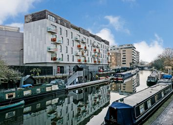 Thumbnail 1 bed flat to rent in Wiltshire Row, Hoxton