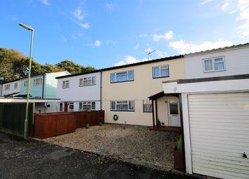 Thumbnail 3 bed terraced house for sale in Kenilworth Road, Winklebury, Basingstoke