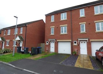 Thumbnail 3 bedroom end terrace house for sale in Primmers Place, Westbury