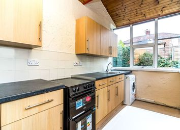 Thumbnail 2 bed end terrace house to rent in Cornwall Road, Croydon