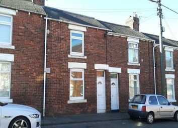 Thumbnail 2 bed property to rent in Grasswell Terrace, Houghton Le Spring