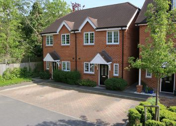 Godalming, Surrey GU7. 2 bed semi-detached house for sale