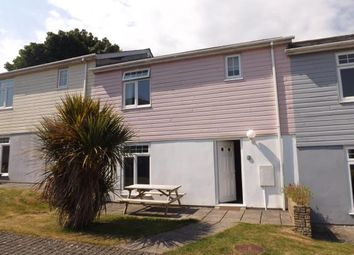 Thumbnail 4 bed semi-detached house for sale in Atlantic Reach, Newquay, Cornwall
