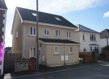 Thumbnail 3 bed semi-detached house to rent in Dynevor Road, Skewen, Neath, West Glamorgan.