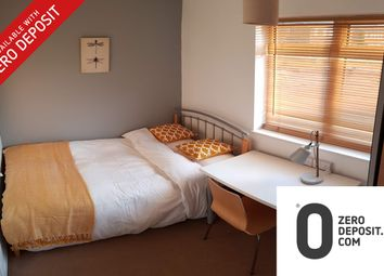 Thumbnail 5 bed end terrace house to rent in Durham Close, Canterbury