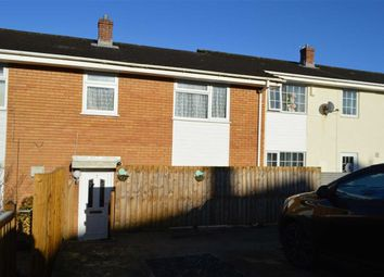 Thumbnail 3 bed terraced house for sale in St Davids Close, Swansea
