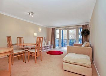 Thumbnail 1 bedroom flat to rent in Unicorn Building, Jardine Road, London