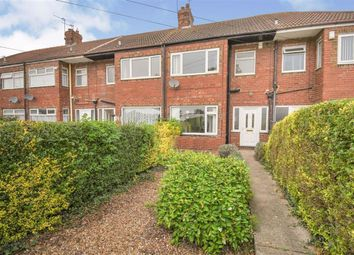 Thumbnail 3 bed terraced house for sale in Inglemire Lane, Hull