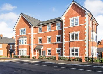Thumbnail 2 bedroom flat for sale in Martell Drive, Kempston, Bedford