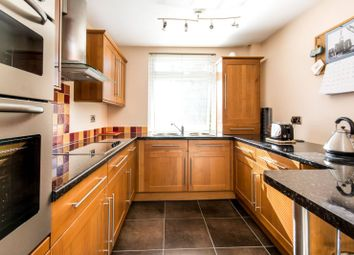 Thumbnail 2 bed flat to rent in Dollis Heights, Dollis Hill, London