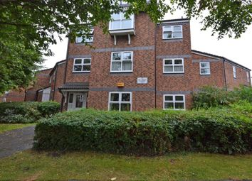 Thumbnail 1 bed flat for sale in Howden Way, Eastmoor, Wakefield