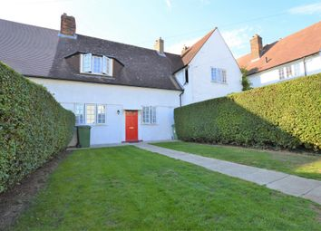 Thumbnail 3 bed terraced house for sale in Congreve Road, London