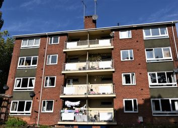 Thumbnail 2 bed flat for sale in Rugby Road, Leamington Spa