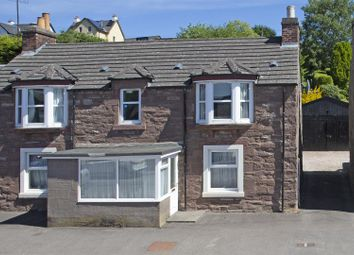 Thumbnail 3 bed flat for sale in Main Street, Bankfoot, Perth
