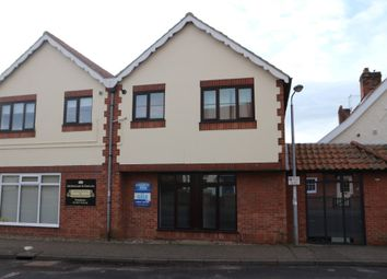 Thumbnail 1 bed flat for sale in Flat 7A, Calthorpe Green, Old Road, Acle, Norwich, Norfolk