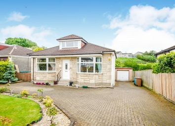 Thumbnail 4 bedroom detached bungalow for sale in Eaglesham Road, Clarkston, Glasgow