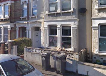 Thumbnail 1 bed flat to rent in Nova Road, Croydon