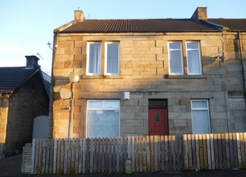 Thumbnail 1 bed flat to rent in 72 Hareleeshill Road, Larkhall