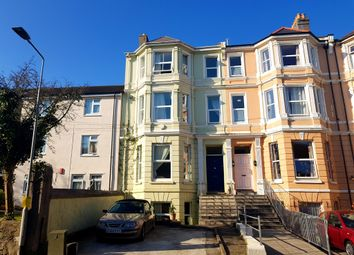 8 bed terraced house for sale in Belmont Place, Stoke, Plymouth PL3