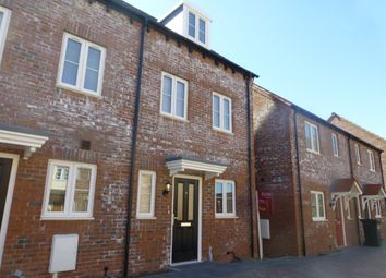 Thumbnail 3 bed semi-detached house to rent in Ivy Grange, Rugby, Warwickshire