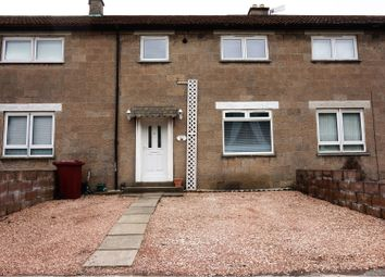 Thumbnail 3 bedroom terraced house for sale in Ballantrae Place, Dundee