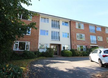 Thumbnail 1 bed flat for sale in Bladon Court, 5 Beckenham Grove, Bromley