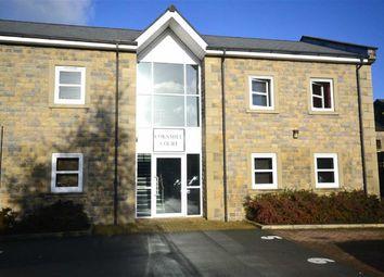 Thumbnail 1 bed flat for sale in Cornmill Court, Waddington, Lancashire