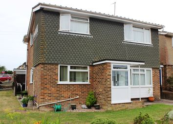 Thumbnail 4 bed detached house for sale in Harfield Close, Newhaven