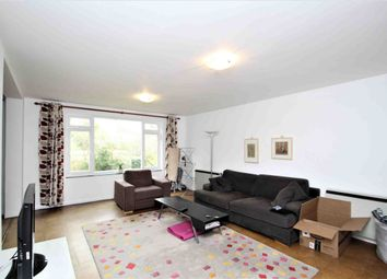 Thumbnail 2 bed flat to rent in Silver Dene, Larpent Avenue, London