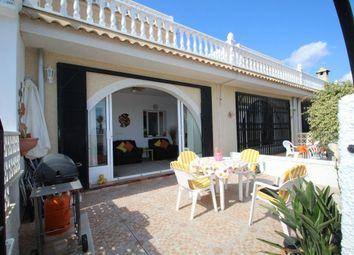 Thumbnail 4 bed town house for sale in Orihuela Costa, Orihuela Costa, Alicante, Valencia, Spain