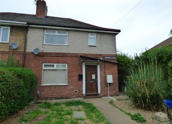 Thumbnail 2 bed flat to rent in Warwick Road, Doncaster