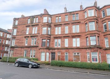 Thumbnail 1 bed flat for sale in Broomhill, Glasgow