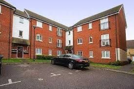 Thumbnail 2 bed duplex to rent in Glanford Way, Chadwel Heath