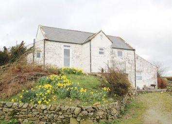 Thumbnail 2 bed detached house for sale in Culcrae Farmhouse, Ringford, Castle Douglas DG72Ag